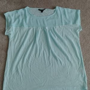 NWOT BR loose fitting top